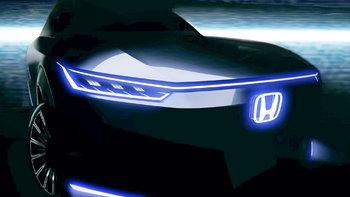 รอลุ้นกันดู! Honda เตรียมเปิดตัวรถไฟฟ้าต้นแบบคันใหม่ในงาน Auto China 2020