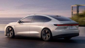 Nio ET7 2021 ใหม่ รถยนต์ไฟฟ้าสัญชาติจีนที่เกิดมาเพื่อฆ่า Tesla อย่างแท้จริง