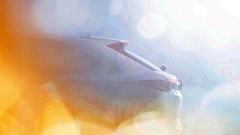 All-new Honda HR-V 2021 ใหม่ เผยทีเซอร์ก่อนเปิดตัวจริงที่ญี่ปุ่น 18 ก.พ.นี้