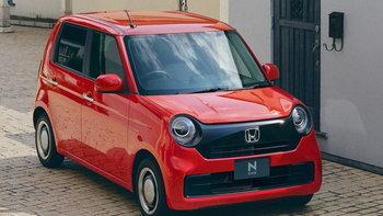 Honda N-ONE 2021 ใหม่ ทำยอดจองทะลุเป้าถึง 8,000 คันที่ญี่ปุ่น