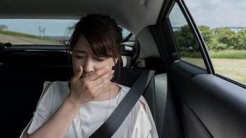 เทคนิคแก้อาการเมารถง่ายๆ 5 วิธี ได้ผลเฉียบขาดทุกโค้ง