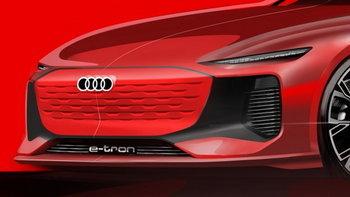 Audi จ่อเปิดตัวรถไฟฟ้าตระกูล e-tron รุ่นล่าสุดในงานออโต้เซี่ยงไฮ้ 2021