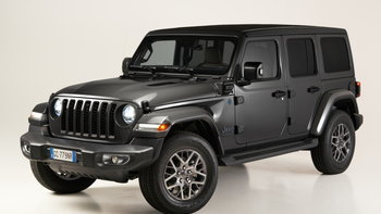 Jeep Wrangler 4xe 2021 ใหม่ ขุมพลังปลั๊กอินไฮบริด 380 แรงม้าวางขายแล้วที่ยุโรป