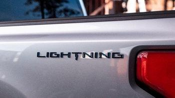 Ford F-150 Lightning 2022 ใหม่ กระบะขุมพลังไฟฟ้า 100% จ่อเปิดตัว 19 พ.ค.นี้