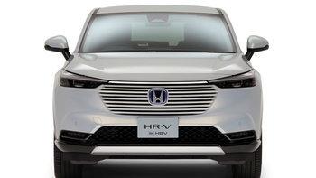 All-new Honda HR-V 2021 ใหม่ จะมีเฉพาะเครื่องยนต์ไฮบริด e:HEV ในยุโรป