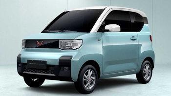 Wuling Hongguang Mini EV ใหม่ ทำยอดขายแซงหน้า Tesla Model 3 ในจีน