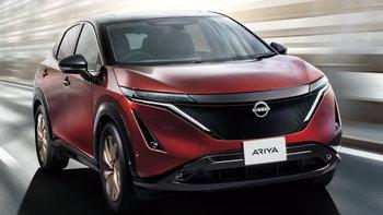Nissan Ariya 2022 ใหม่ เอสยูวีไฟฟ้าเริ่มเปิดรับจองแล้วที่ญี่ปุ่น ราคาเริ่ม 1.87 ล้านบาท
