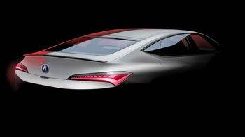 All-new Honda Integra 2022 ใหม่ จะมีเกียร์ธรรมดา 6 สปีดเอาใจสายซิ่งแน่นอน