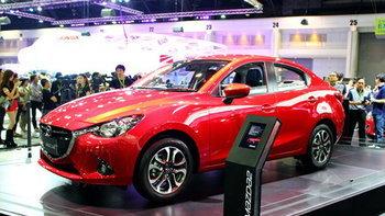 10 อันดับยอดจองในงาน Motor Expo 2014