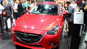 10 รุ่นรถที่คนสนใจมากที่สุดในงาน Motor Expo 2014