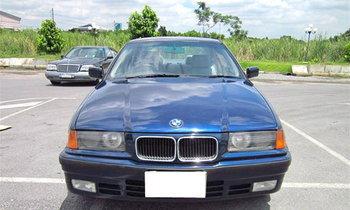 มือสองน่าสน : BMW 318 iA E36 M40