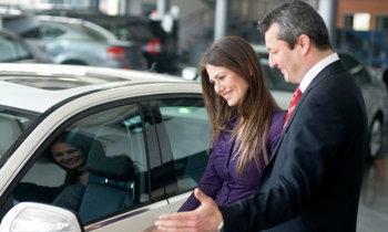 7 กฏเหล็กสำคัญ... เมื่อคิดจะซื้อรถ
