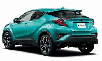 Toyota C-HR รอส่งมอบรถประมาณ 3 เดือน จากผลกระทบยอดจองถล่มทลาย