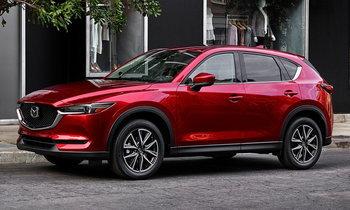 Mazda CX-8 เอสยูวี 7 ที่นั่งรุ่นใหม่ล่าสุดเตรียมเปิดตัวที่ญี่ปุ่น