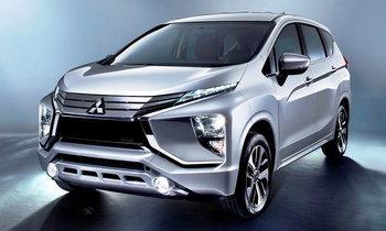 Mitsubishi Xpander 2017 ใหม่ เปิดตัวอย่างเป็นทางการแล้ว ราคา 472,000 บาท