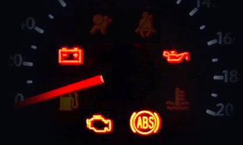 อย่าทำแบบนี้!!! ถ้าไม่อยากให้รถพังเร็ว