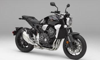 Honda CB1000R 2018 ใหม่ เปิดตัวอย่างเป็นทางการแล้ว