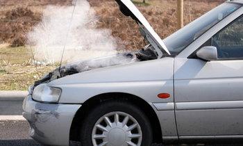 รวมอาการ รถเสีย ที่มักเกิดขึ้นเป็นประจำ