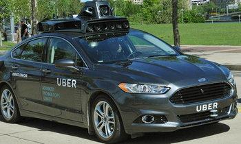 แท็กซี่ไร้คนขับ อนาคตธุรกิจขนส่ง