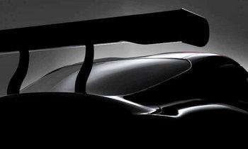 Toyota Supra 2018 ใหม่ เผยทีเซอร์ล่าสุดก่อนเปิดตัวครั้งแรกในโลกที่เจนีวา