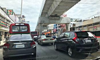 บังคับใช้แล้ว ! 8 ถนนเมืองกรุง ห้ามขับรถเร็วเกิน 50 กม./ชม.