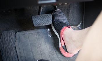 5 สิ่งที่คนไทยส่วนใหญ่เข้าใจผิดเกี่ยวกับการขับรถ