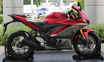 Yamaha YZF-R3 2019 ใหม่ เปิดตัวแล้วในไทย เตรียมขายจริงธันวาคมนี้