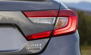 มาอย่างไว! Honda Accord 2019 ใหม่ เตรียมเผยโฉมจริงในไทยที่งานมอเตอร์เอ็กซ์โป