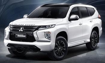 ราคารถใหม่ Mitsubishi ในตลาดรถยนต์ประจำเดือนตุลาคม 2563