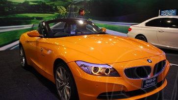 มอเตอร์โชว์ 2011 BMW