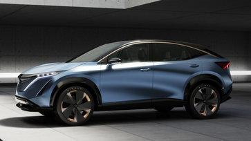 Nissan เผย เอสยูวี 3 รุ่นเตรียมปรับโฉมในทวีปยุโรป มุ่งผลักดันยอดขายให้สูงขึ้น