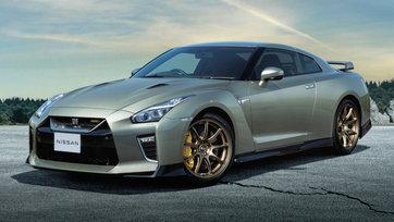 Nissan GT-R T-Spec 2022 ใหม่ เคาะราคาในไทยยั่วใจเพียง 12,700,000 บาท
