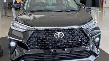 หลุด All-new Toyota Avanza 2022 ใหม่ ปรับดีไซน์หรูน่าใช้พร้อมออปชันระดับพรีเมียม