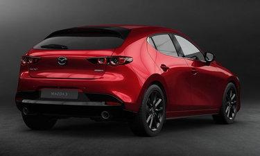 ไปดู Mazda3 2019 ใหม่ล่าสุดทั้งภายนอก-ภายใน สวยขึ้นขนาดไหน?