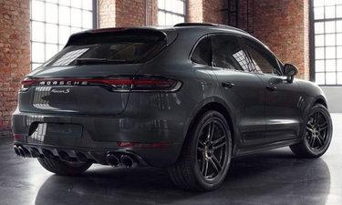 Porsche Macan S 2019 ปล่อยชุดแต่งพิเศษจาก Porsche Exclusive Manufaktur