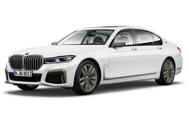 หลุด BMW 7-Series 2019 โฉมไมเนอร์เชนจ์ก่อนเปิดตัวจริงเร็วๆ นี้