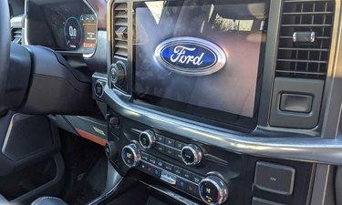 กระบะใหม่ Ford F-150 2021 เตรียมเปิดตัว 25 มิ.ย.นี้ คาดไม่ยกเครื่องครั้งใหญ่