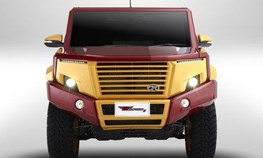 ราคารถใหม่ Thairung ในตลาดรถยนต์ประจำเดือนสิงหาคม 2563