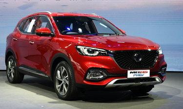 ส่อง NEW MG HS PHEV รถยนต์ SUV รุ่นล่าสุดของเอ็มจี ที่มาพร้อมเทคโนโลยี Plug-in Hybrid