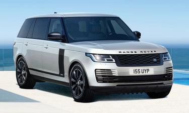 ไทยขึ้นแท่นอันดับ 6 ที่มีราคาจำหน่าย Range Rover แพงที่สุดในโลก