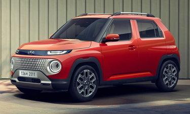 Hyundai Casper ใหม่ ทำสถิติยอดจองที่เกาหลีใต้เกือบ 19,000 คัน ในเวลาเพียง 1 วัน