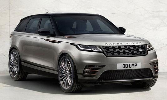 Jaguar Land Rover จ่อพัฒนาระบบขับขี่อัตโนมัติแบบออฟโรด