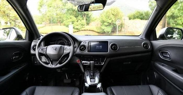 รวมรูปภาพของ Honda XR-V 2020 ไมเนอร์เชนจ์ใหม่พร้อมขุมพลัง ...