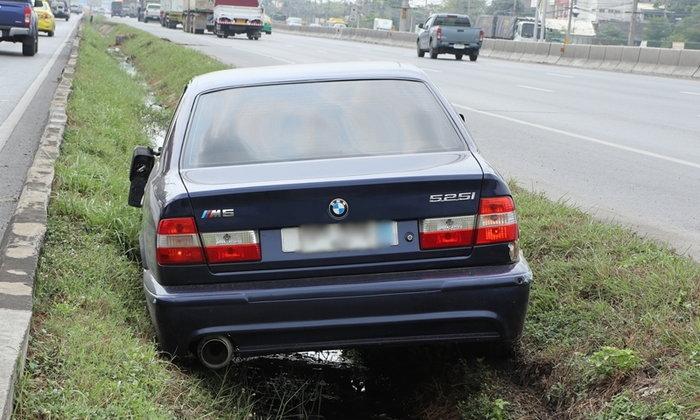 ไทยขึ้นแท่นอันดับ 2 ผู้เสียชีวิตจากอุบัติเหตุมากสุดในโลกรองจาก