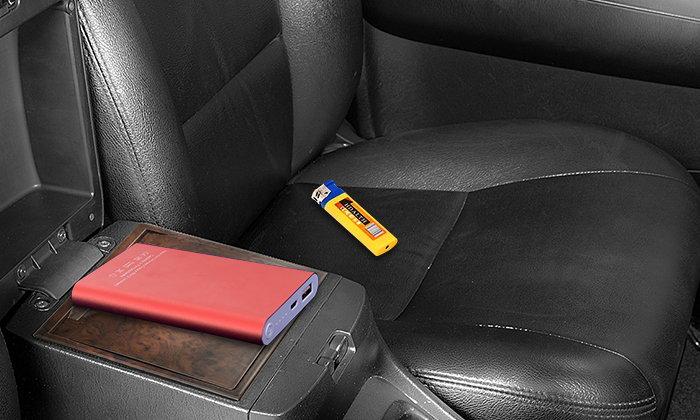 มีอะไรบ้าง ที่ไม่ควรเก็บไว้ในรถ