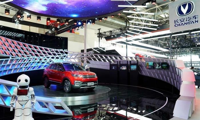 เทนเซ็นต์จับมือค่ายยานยนต์ ติดตั้ง 'วีแชต' รุ่นสั่งการด้วยเสียงในรถยนต์