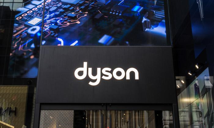 Dyson เบนเข็ม มุ่งหน้าผลิตเทคโนโลยีเกี่ยวกับรถยนต์ไฟฟ้า