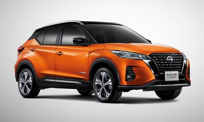 ส่องทุกปัจจัยที่ทำให้ All-new Nissan Kicks e-Power เป็นรถใหม่ที่หลายคนรอคอย