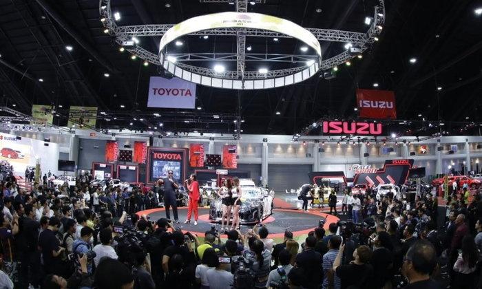 Bangkok Auto Salon 2020 เลื่อนจัดงานไม่มีกำหนด ผลกระทบจากโควิด-19