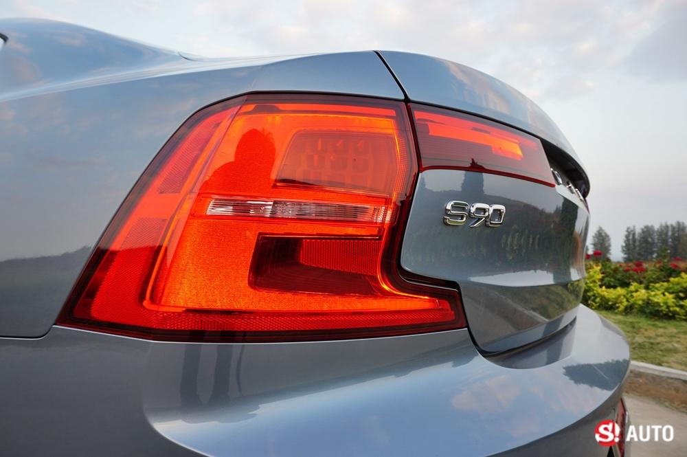 Volvo S90 D4 Inscription